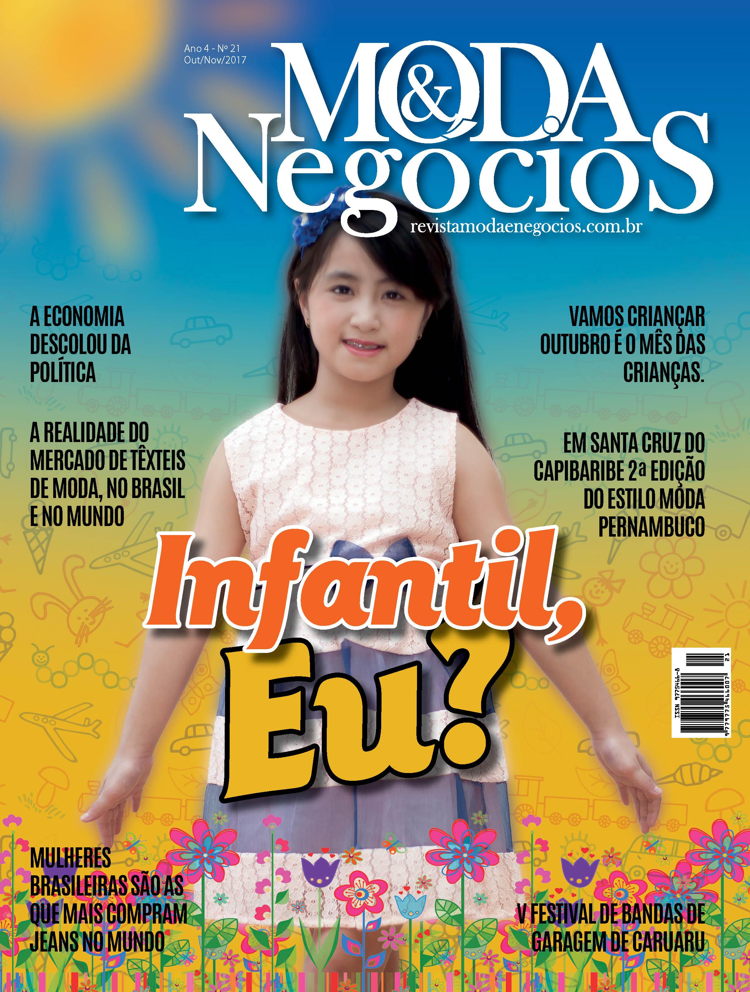 Moda & Negócios_EDIÇÃO 21_